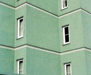 green, pastel, and aesthetic image