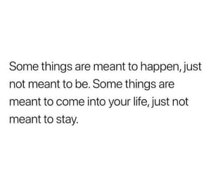 be, destiny, and happen image