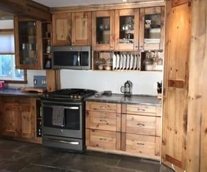 countertops edmonton, custom furniture edmonton, and kitchens edmonton image