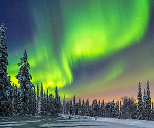 heart, tourism, and norway winter tours image