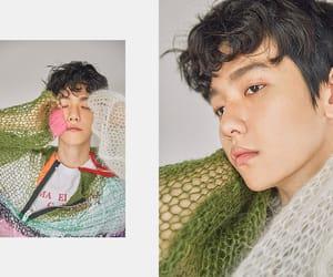 boy, exact, and korean image