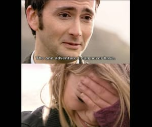 david tennant, doctor who, and 10th doctor image