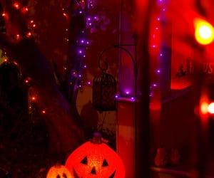 Halloween and decor image