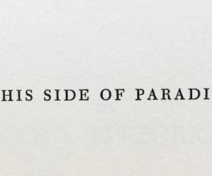 art, book, and paradise image