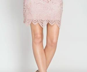 apparel, mini, and mini skirt image