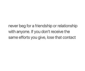 friendship, not good enough, and relationshit image