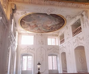 architecture, baroque, and beautiful image