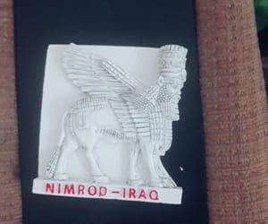 nimrod, العراق , and mesopotomia image