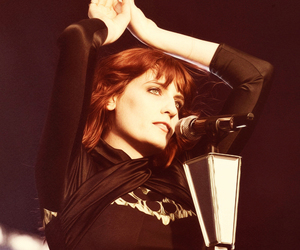 flo, florence and the machine, and florence + the machine image