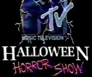 Halloween, mtv, and grunge image