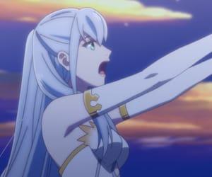 anime, anime girl, and finis image