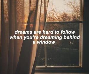 Dream, dreams, and quotes image