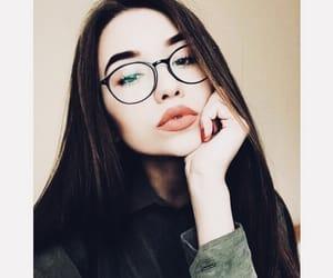 beautiful, girl, and inspiration image