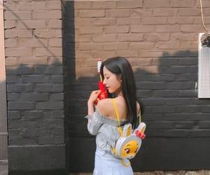 kpop, bona, and cosmic girls image