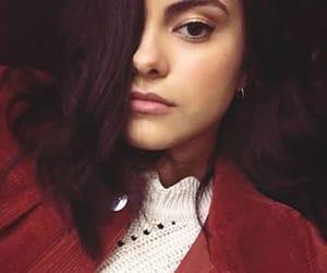 actress, camila, and girl image