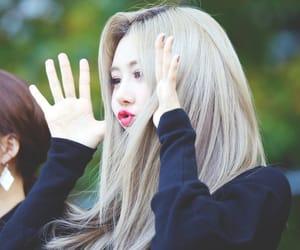 dreamcatcher, kpop, and yoohyeon image