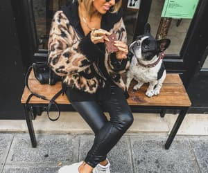fashion, look, and street style image