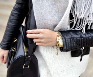 bag, fashion, and sexy image