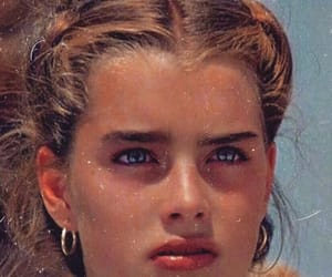 beauty, brooke shields, and indie image