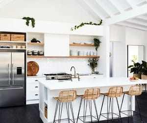 kitchen, design, and goals image