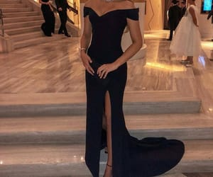 amazing, black, and dress image