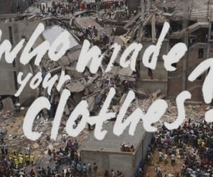 article, capitalism, and slow fashion image