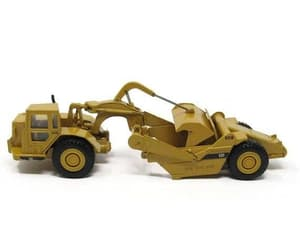 caterpillar, etsy, and vintage die cast image