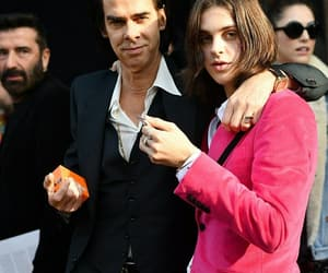 actor, father and son, and nick cave image