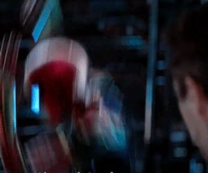 Avengers, peter parker, and gif image