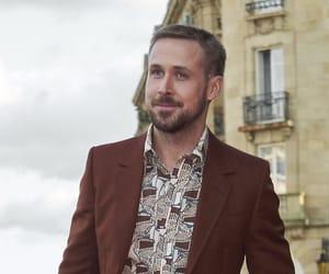 blade runner, ryan gosling, and handsome image