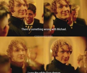american horror story, michael langdon, and cody fern image
