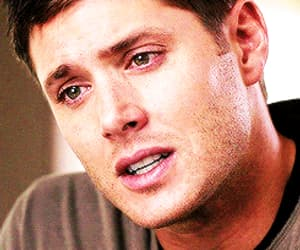 dean, gif, and spn image