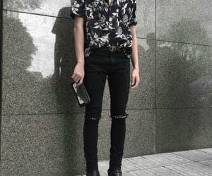 outfit and boy image
