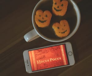 movie, october, and pumpkin image