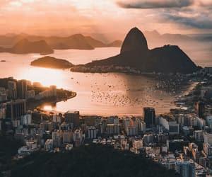 brasil, rio, and brazil image