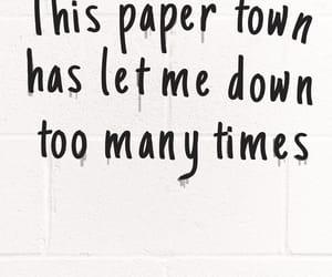 alternative, black and white, and Lyrics image