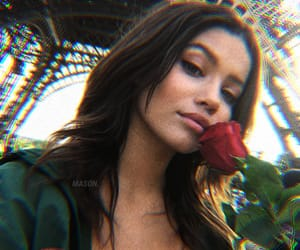 girl, paris, and tumblr image