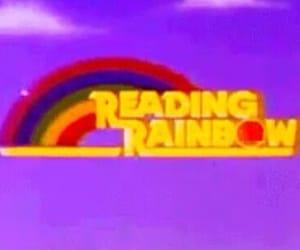 grunge, indie, and rainbow image