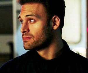 actor, funny face, and ryan guzman image