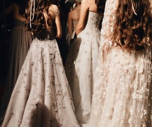 aesthetic, beautiful, and dresses image