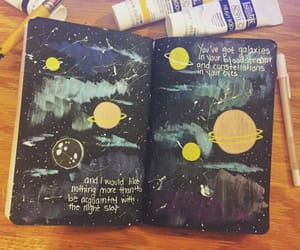 wreck this journal and art image