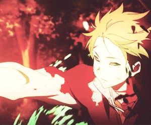 anime, gif, and kuriyama image