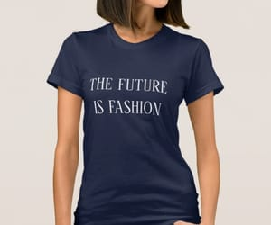 fashion tshirt future image