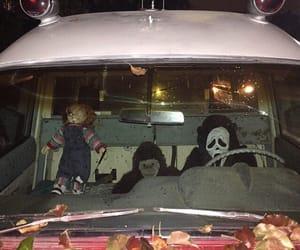 Halloween and Chucky image