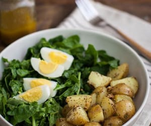 healthy, delicious, and eggs image