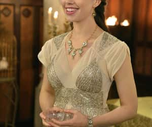 anna popplewell, reign, and lady lola image