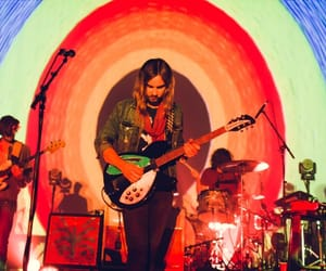 article and tame impala image