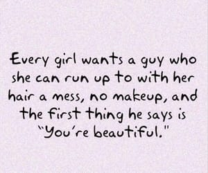 beauty, girls, and self image