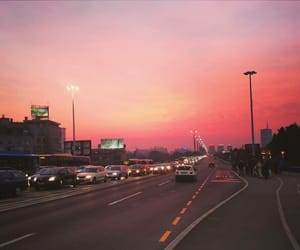 beautiful, Belgrade, and Serbia image