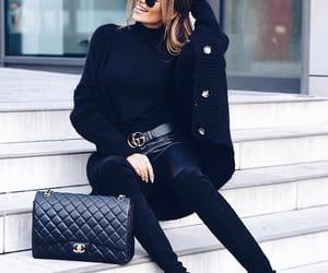fashion, chic, and fashionista image